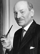 quote by Clement Attlee