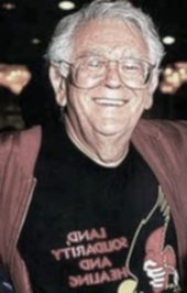 Picture of Joe Slovo
