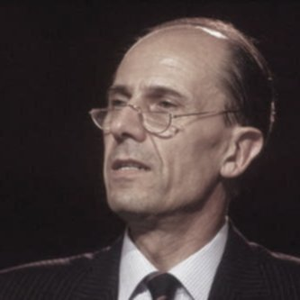 Picture of Norman Tebbit