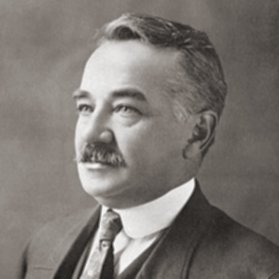 quote by Milton S. Hershey