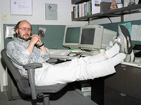 Bjarne Stroustrup quotes and images