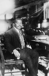quote by Marcus Garvey