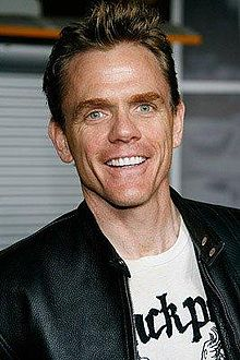 Picture of Christopher Titus