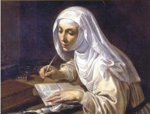 quote by St. Catherine of Siena