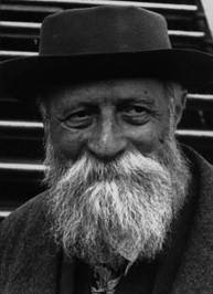 Picture of Martin Buber