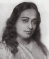 quote by Paramahansa Yogananda