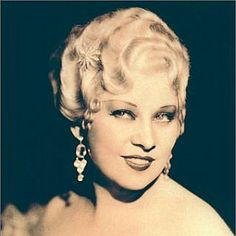 Mae West quotes and images