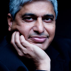 Picture of Vikas Swarup