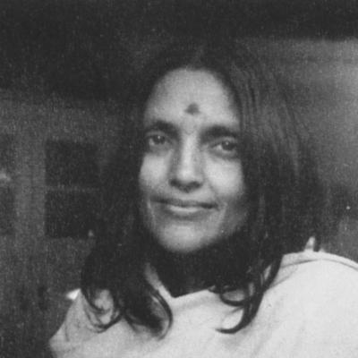 quote by Anandamayi Ma