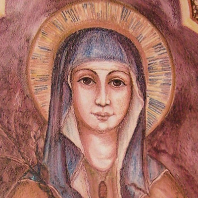 Picture of Clare of Assisi