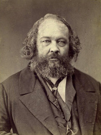 Mikhail Bakunin quotes