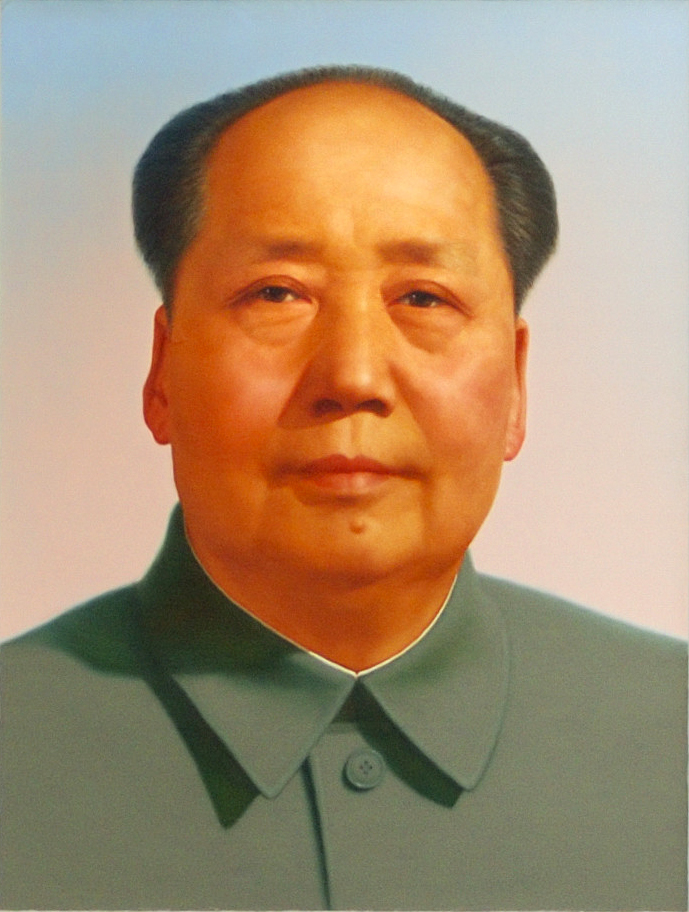 Mao Zedong quotes, quotations, sayings and pictures quotes