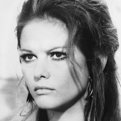 quote by Claudia Cardinale
