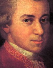 Wolfgang Amadeus Mozart quotes