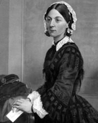 Picture of Florence Nightingale