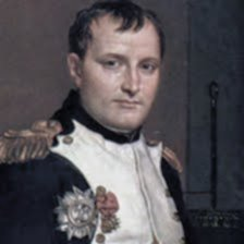 Napoleon Bonaparte quotes and images