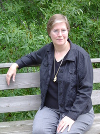 Picture of Lois McMaster Bujold