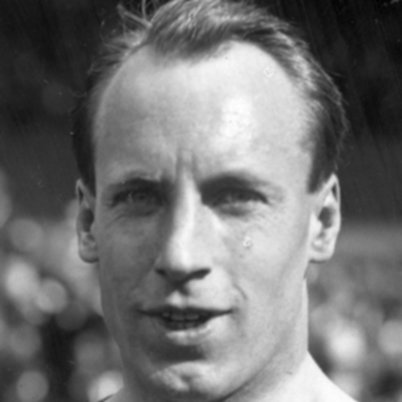 Picture of Eric Liddell