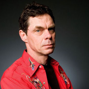 Picture of Rich Hall