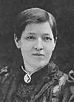 Picture of Mary Slessor