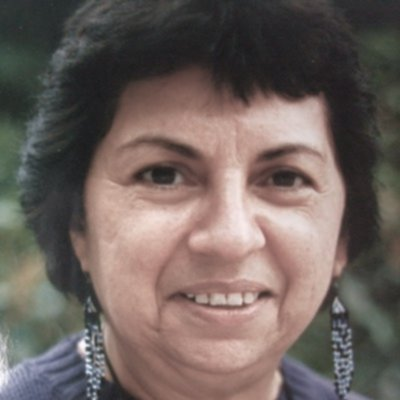 quote by Gloria E. Anzaldúa