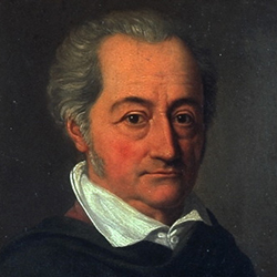 Johann von Goethe quotes and images