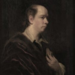 Picture of Oliver Goldsmith