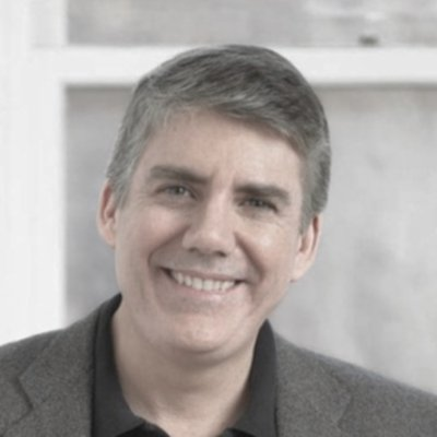 Picture of Rick Riordan