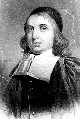 Picture of John Flavel