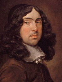 Picture of Andrew Marvell