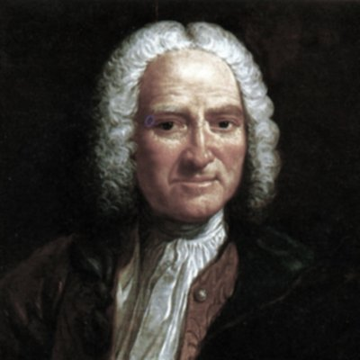 Picture of Baron d'Holbach