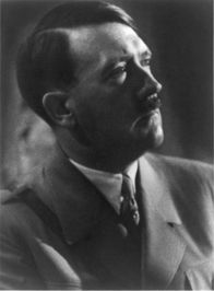 Picture of Adolf Hitler