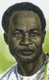 Kwame Nkrumah quotes, quotations, sayings and image quotes