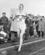 Picture of Roger Bannister