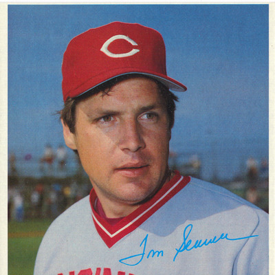 Picture of Tom Seaver