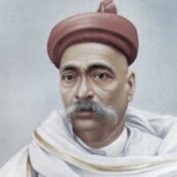 quote by Bal Gangadhar Tilak