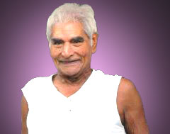 quote by Baba Amte
