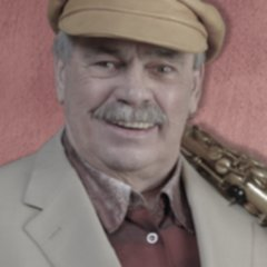 Picture of Phil Woods