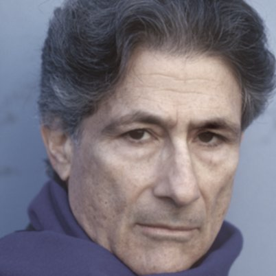 Picture of Edward Said