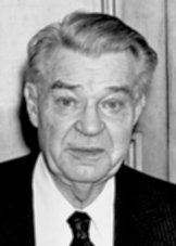 Picture of Gunnar Myrdal