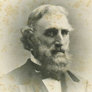 Picture of William Paterson