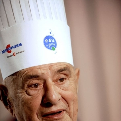Picture of Paul Bocuse