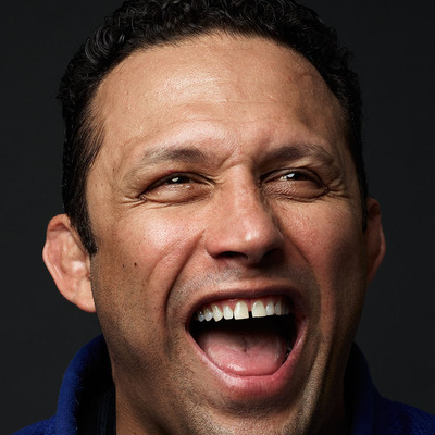Picture of Renzo Gracie