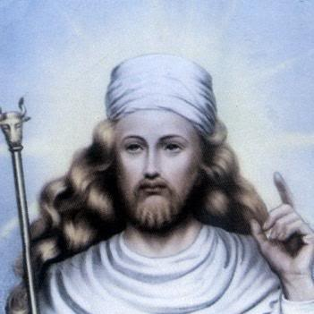 Picture of Zoroaster
