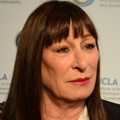quote by Anjelica Huston