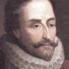 Miguel de Cervantes quotes and images