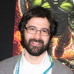 Picture of Greg Pak