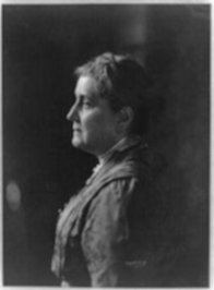 Picture of Jane Addams