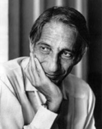 Picture of Ivan Illich