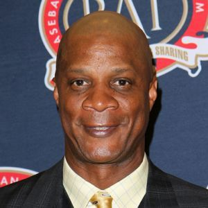 Picture of Darryl Strawberry